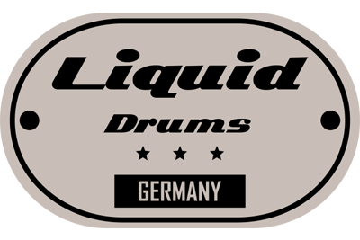 Pop School Kassel - Partner - Liquid Drums