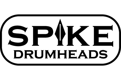 Pop School Kassel - Partner - Spike Drumheads